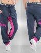Shisha  joggingbroek Sundag blauw 2