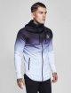 Sik Silk Демисезонная куртка Athlete Through белый 0