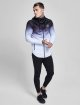 Sik Silk Демисезонная куртка Athlete Through белый 1