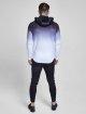 Sik Silk Демисезонная куртка Athlete Through белый 3