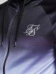 Sik Silk Демисезонная куртка Athlete Through белый 5