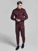 Sik Silk Демисезонная куртка Poly Tricot красный 2