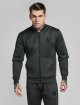 Sik Silk Демисезонная куртка Poly Tricot хаки 0