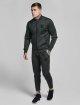 Sik Silk Демисезонная куртка Poly Tricot хаки 2