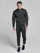 Sik Silk Демисезонная куртка Poly Tricot хаки 3