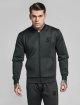 Sik Silk Lightweight Jacket Poly Tricot khaki 0