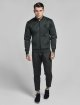 Sik Silk Lightweight Jacket Poly Tricot khaki 3