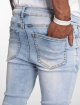 Sixth June Slim Fit Jeans Ornelio blå 6