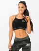 Smilodox Sports Bra Breezy black 0