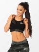 Smilodox Sports Bra Breezy black 1