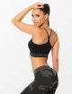Smilodox Sports Bra Breezy black 2
