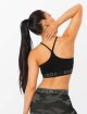 Smilodox Sports Bra Breezy black 3