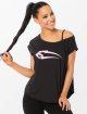 Smilodox T-Shirt Loose black 1