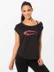 Smilodox T-Shirt Loose noir 1