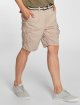 Sublevel Short Cargo beige 0