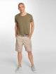 Sublevel Short Cargo beige 2