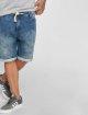 Sublevel shorts Jogg blauw 0