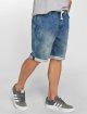 Sublevel shorts Jogg blauw 3