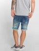 Sublevel shorts Jogg blauw 4