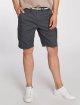 Sublevel shorts Cargo blauw