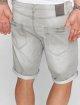 Sublevel shorts Jogg grijs 3