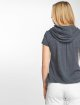 Sublevel T-Shirt Hooded blue 2