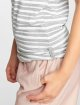 Sublevel T-Shirt Stripes gray 1