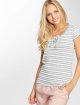 Sublevel T-Shirt Stripes gray 3
