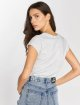 Sublevel T-Shirt Cherry gray 2