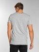 Sublevel t-shirt NY grijs 4