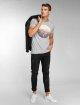 Sublevel t-shirt NY grijs 5
