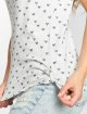 Sublevel T-Shirt Hearts gris 2