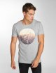 Sublevel T-Shirt NY gris 3