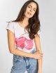 Sublevel T-Shirt Cherry purple 0