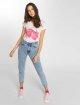 Sublevel T-Shirt Cherry purple 1
