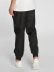 Supra Sweat Pant Wnd Jmmr black 1