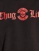 Thug Life Jumper B.Distress black 1