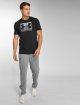 Under Armour t-shirt Boxed Sportstyle zwart 2