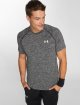 Under Armour t-shirt Tech zwart 1