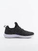 Urban Classics Sneakers Knitted Light èierna 2