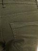 Urban Classics Straight Fit Jeans Basic Twill 5 Stretch Pocket oliven