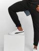 Urban Classics Straight Fit Jeans Basic Twill svart 0