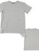 Urban Classics T-Shirt Kids Basic grau 0