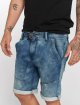 Urban Surface Shorts Jogg blau 0