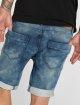 Urban Surface shorts Jogg blauw 1