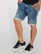 Urban Surface shorts Jogg blauw 2