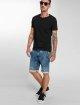 Urban Surface shorts Jogg blauw 4