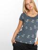 Urban Surface t-shirt Anchor blauw 1