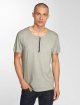 Urban Surface t-shirt Zesiro grijs 0