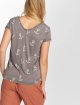 Urban Surface t-shirt Anchor grijs 4